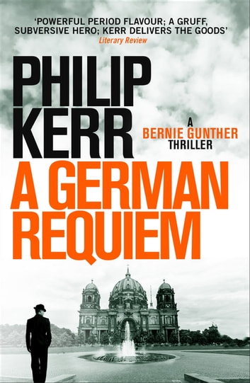 German Requiem by Philip Kerr Ebook/Pdf Download