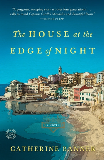 The House at the Edge of Night by Catherine Banner Ebook/Pdf Download