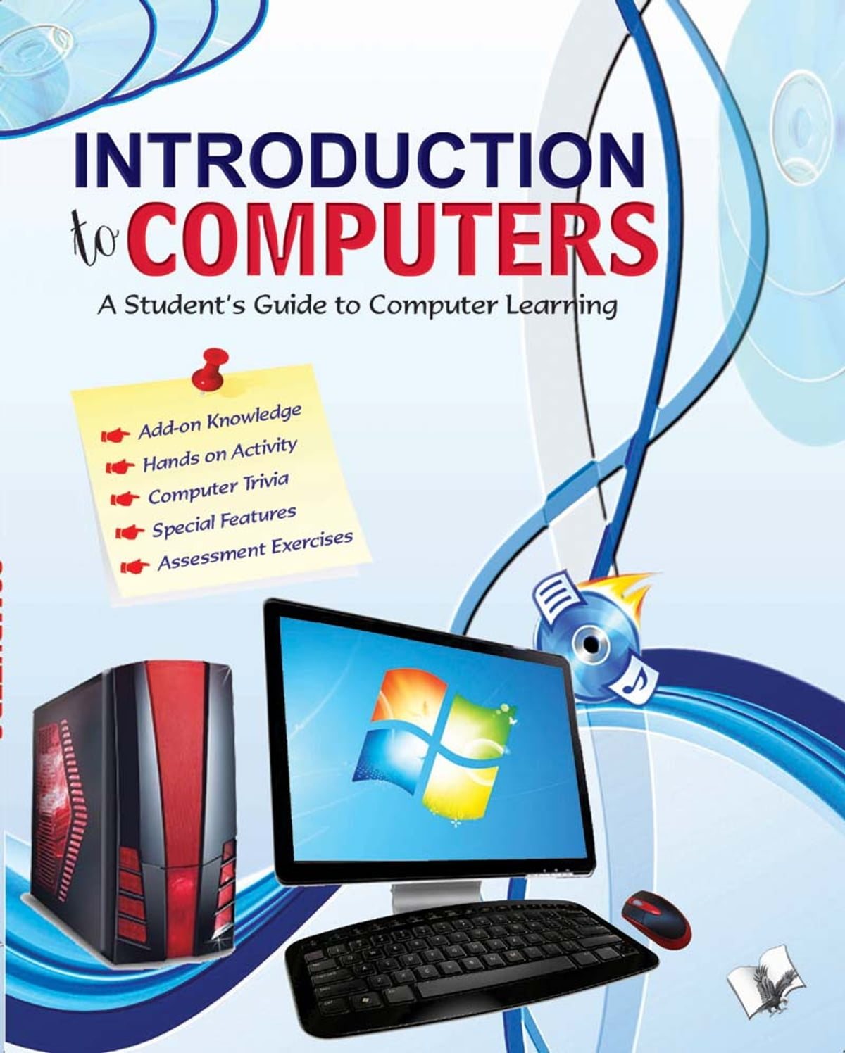 Introduction To Computers Ebook By Ms Shikha Nautiyal