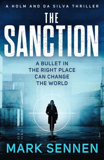 The Sanction by Mark Sennen Ebook/Pdf Download