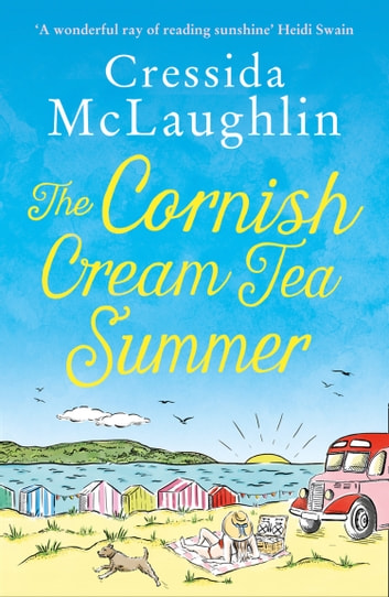 The Cornish Cream Tea Summer (The Cornish Cream Tea series, Book 2) by Cressida McLaughlin Ebook/Pdf Download
