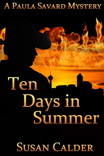 Ten Days in Summer by Susan Calder Ebook/Pdf Download