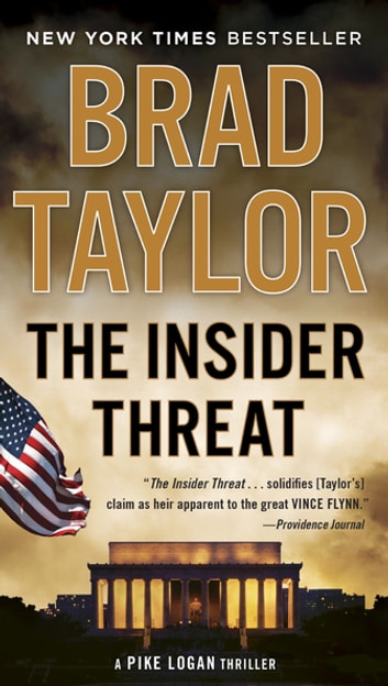The Insider Threat by Brad Taylor Ebook/Pdf Download
