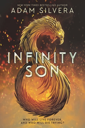 Infinity Son by Adam Silvera Ebook/Pdf Download