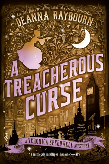 A Treacherous Curse by Deanna Raybourn Ebook/Pdf Download