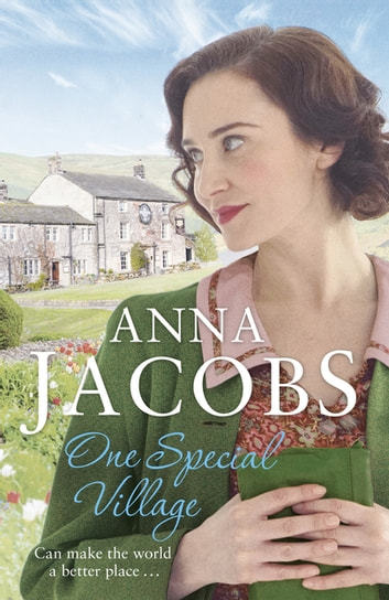 One Special Village by Anna Jacobs Ebook/Pdf Download