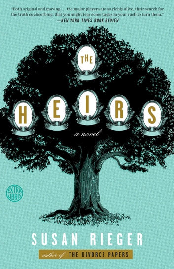 The Heirs by Susan Rieger Ebook/Pdf Download