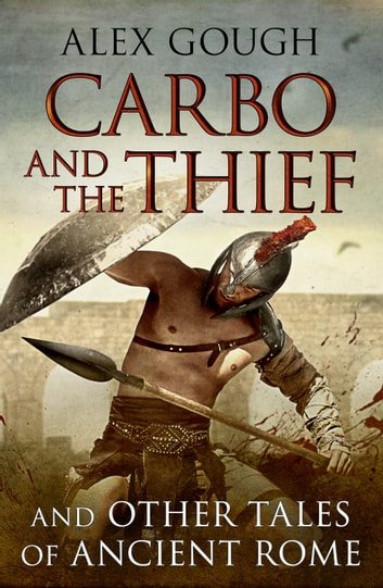 Carbo and the Thief by Alex Gough Ebook/Pdf Download