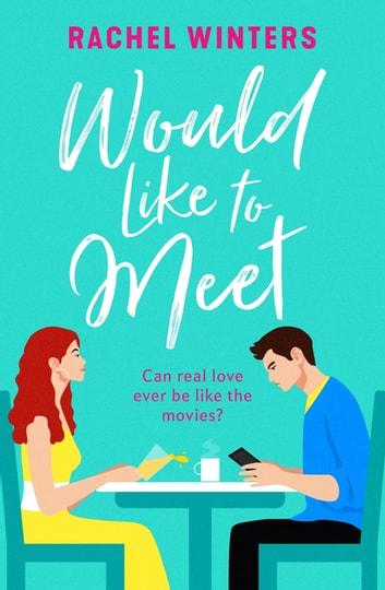 Would Like to Meet by Rachel Winters Ebook/Pdf Download
