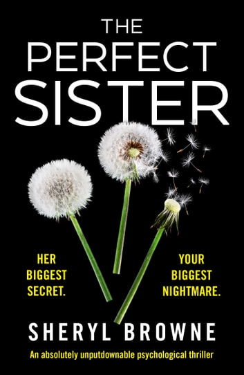 The Perfect Sister by Sheryl Browne Ebook/Pdf Download