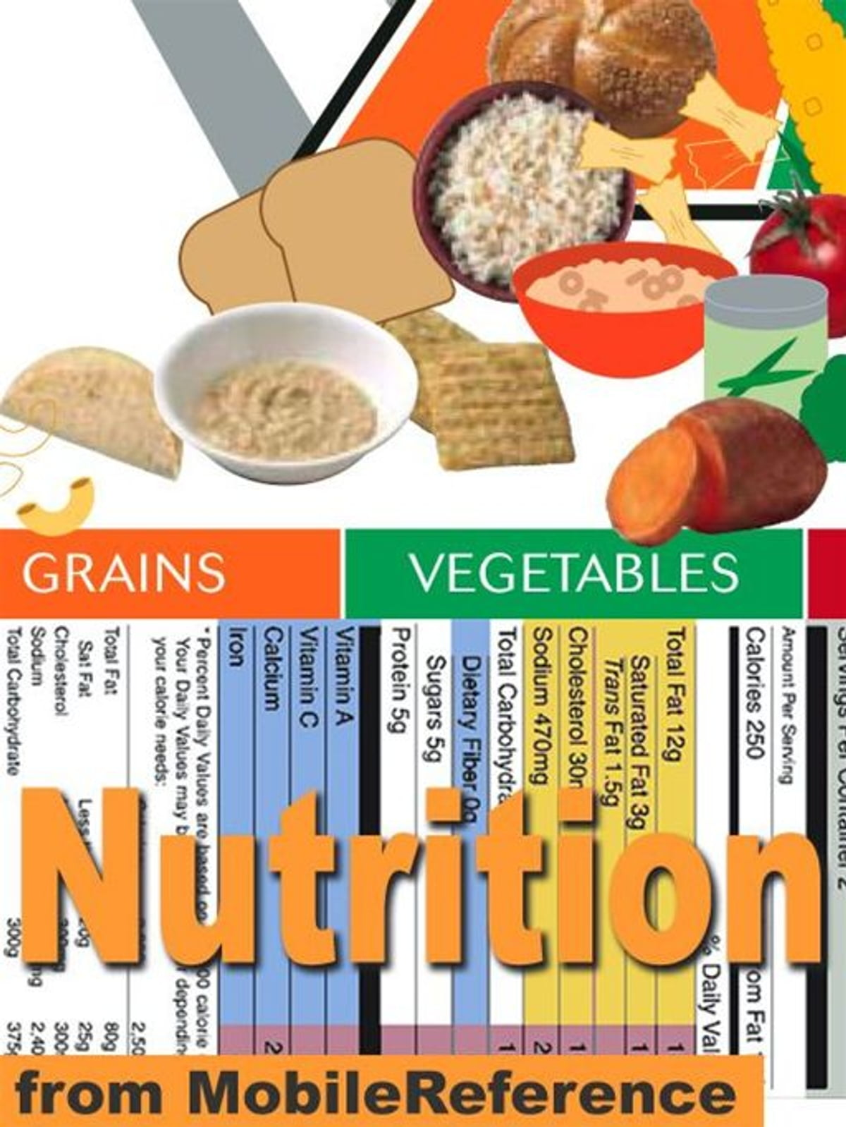 Nutrition Study Guide Essential Nutrients Vitamins