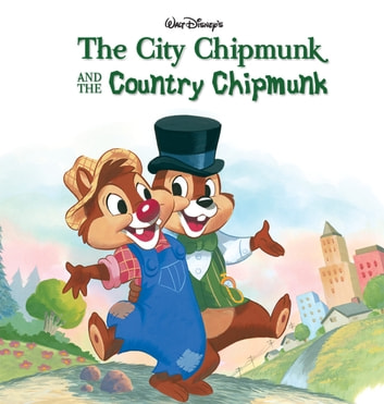 chip n dale the
