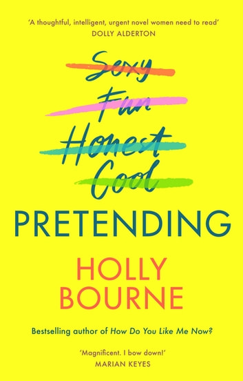 Pretending by Holly Bourne Ebook/Pdf Download