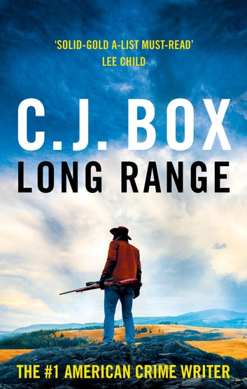 Long Range by C.J. Box Ebook/Pdf Download