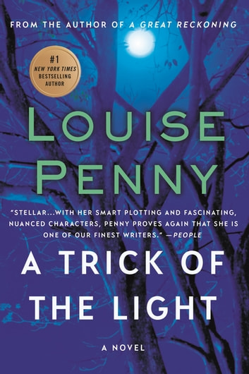 A Trick of the Light by Louise Penny Ebook/Pdf Download