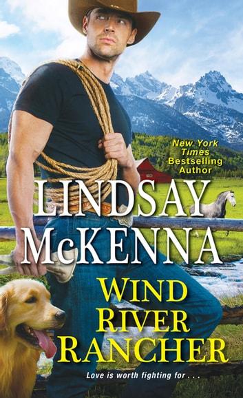 Wind River Rancher by Lindsay McKenna Ebook/Pdf Download