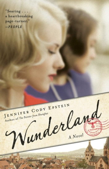 Wunderland by Jennifer Cody Epstein Ebook/Pdf Download