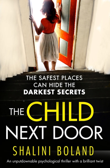 The Child Next Door by Shalini Boland Ebook/Pdf Download