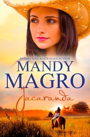 Jacaranda by Mandy Magro Ebook/Pdf Download
