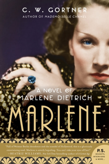 Marlene by C. W. Gortner Ebook/Pdf Download