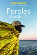 Paroles de migrants eBook by Pauline Bandelier,Jean-pierre Gueno
