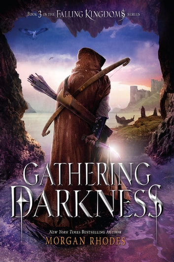 Gathering Darkness by Morgan Rhodes Ebook/Pdf Download