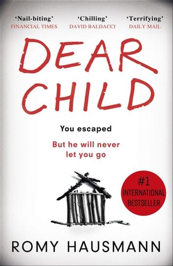 Dear Child by Romy Hausmann Ebook/Pdf Download