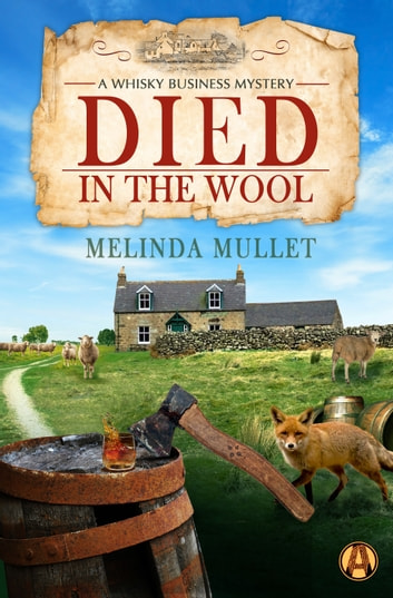 Died in the Wool by Melinda Mullet Ebook/Pdf Download