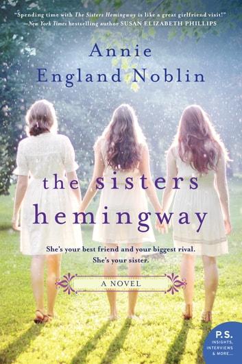 The Sisters Hemingway by Annie England Noblin Ebook/Pdf Download