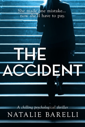 The Accident by Natalie Barelli Ebook/Pdf Download