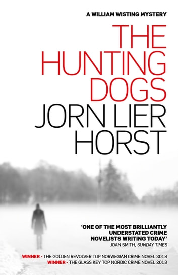 The Hunting Dogs (William Wisting Mystery 3) by Jorn Lier Horst Ebook/Pdf Download