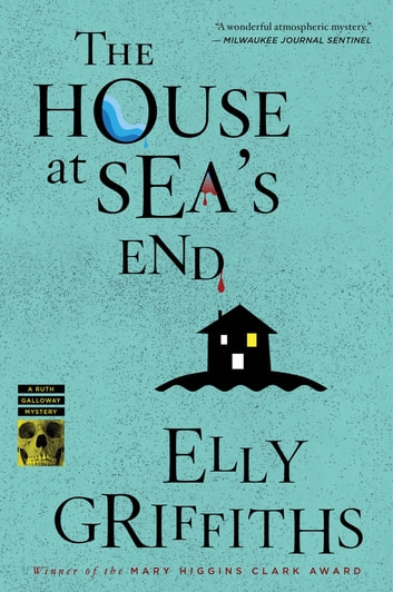 The House at Sea's End by Elly Griffiths Ebook/Pdf Download