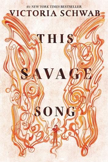 This Savage Song by Victoria Schwab Ebook/Pdf Download