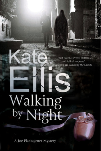 Walking by Night by Kate Ellis Ebook/Pdf Download