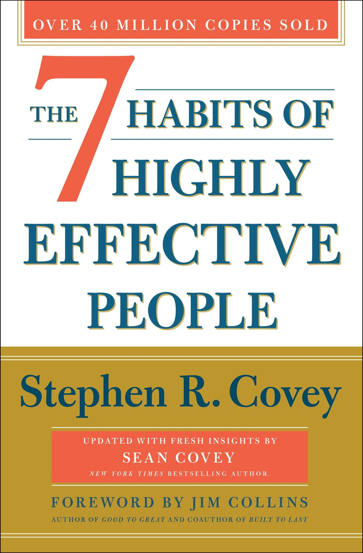 The 7 Habits Of Highly Effective People Ebook By Stephen R