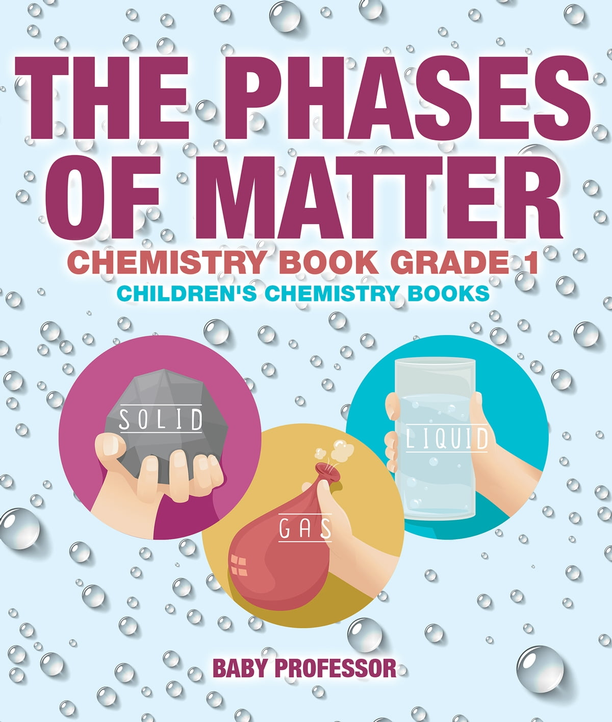 The Phases Of Matter
