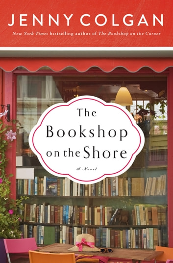 The Bookshop on the Shore by Jenny Colgan Ebook/Pdf Download