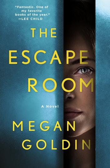 The Escape Room by Megan Goldin Ebook/Pdf Download