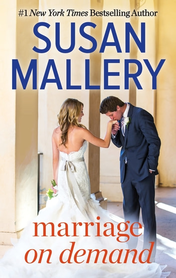 Marriage on Demand by Susan Mallery Ebook/Pdf Download