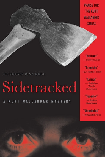 Sidetracked by Henning Mankell Ebook/Pdf Download