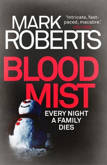 Blood Mist by Mark Roberts Ebook/Pdf Download