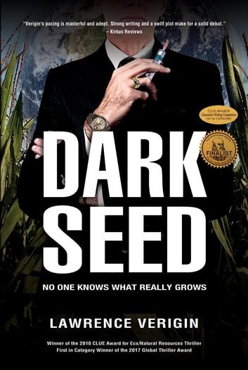 Dark Seed by Lawrence Verigin Ebook/Pdf Download
