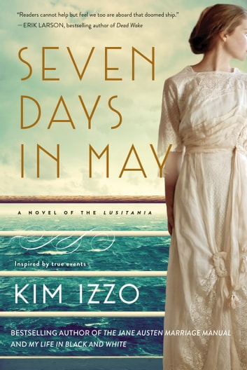 Seven Days in May by Kim Izzo Ebook/Pdf Download