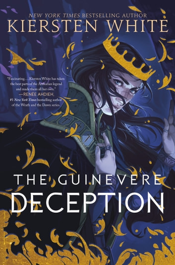 The Guinevere Deception by Kiersten White Ebook/Pdf Download