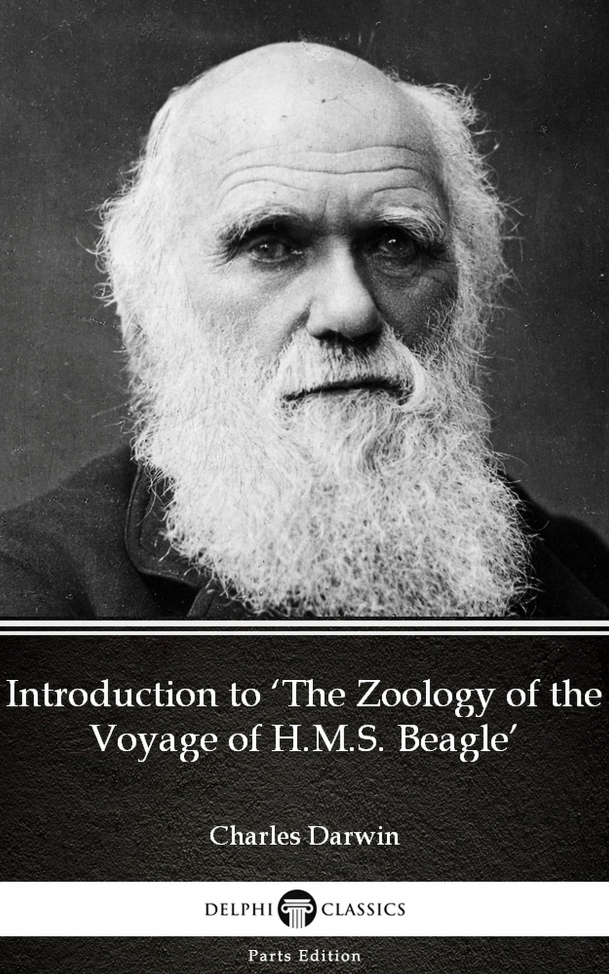Introduction To The Zoology Of The Voyage Of H M S
