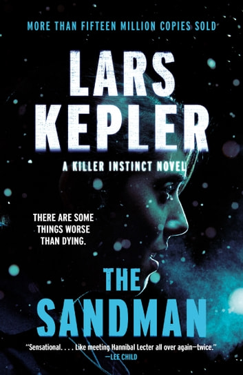 The Sandman by Lars Kepler Ebook/Pdf Download