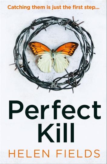 Perfect Kill (A DI Callanach Thriller, Book 6) by Helen Fields Ebook/Pdf Download
