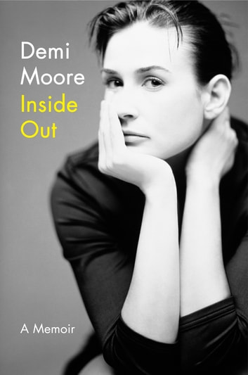 Inside Out by Demi Moore Ebook/Pdf Download