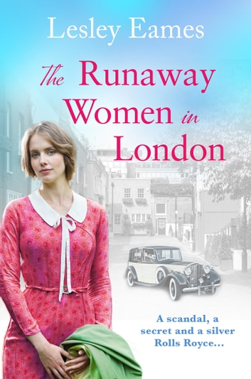 The Runaway Women in London by Lesley Eames Ebook/Pdf Download
