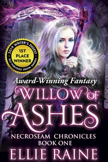 Willow of Ashes by Ellie Raine Ebook/Pdf Download